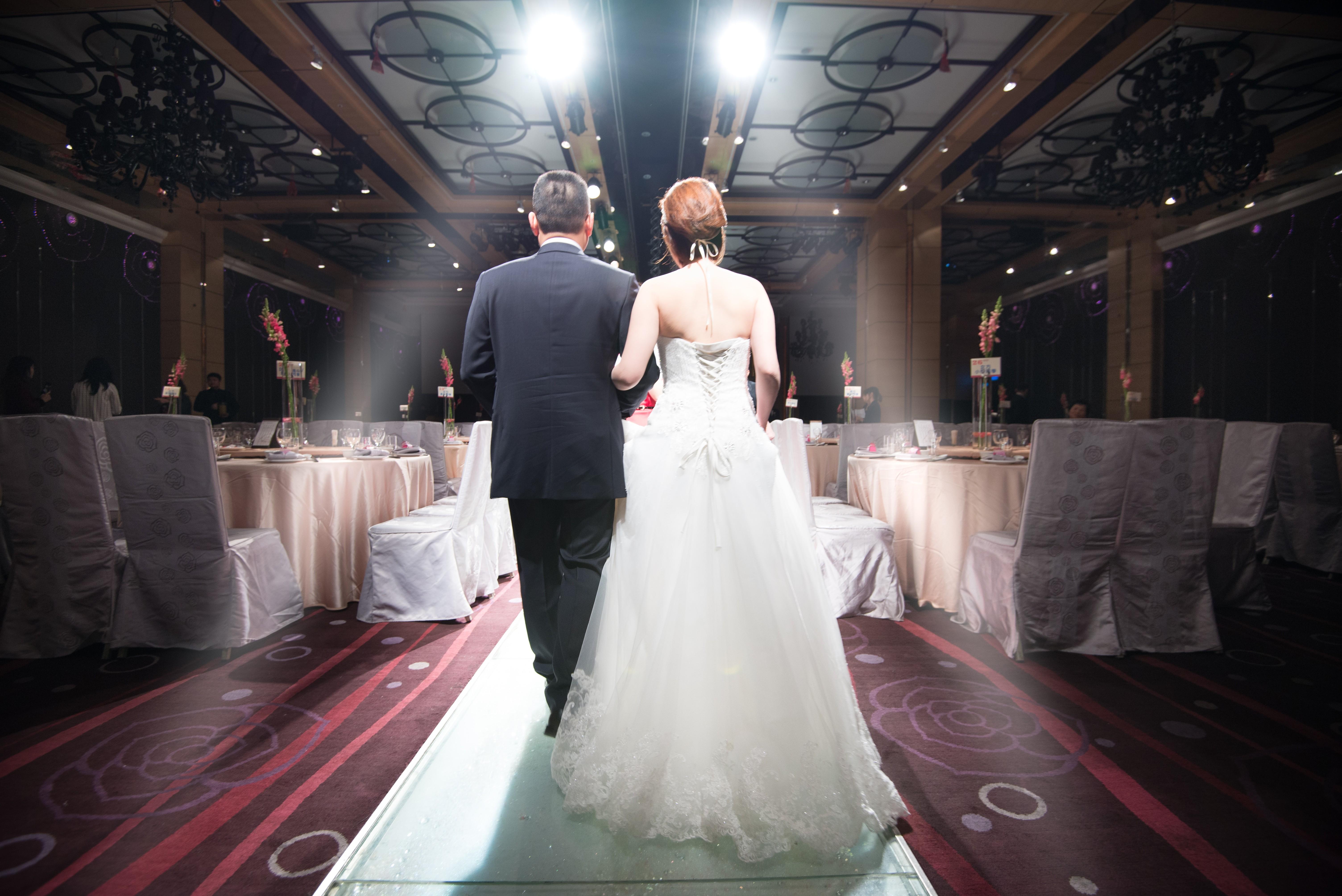 婚攝推薦 婚禮紀錄