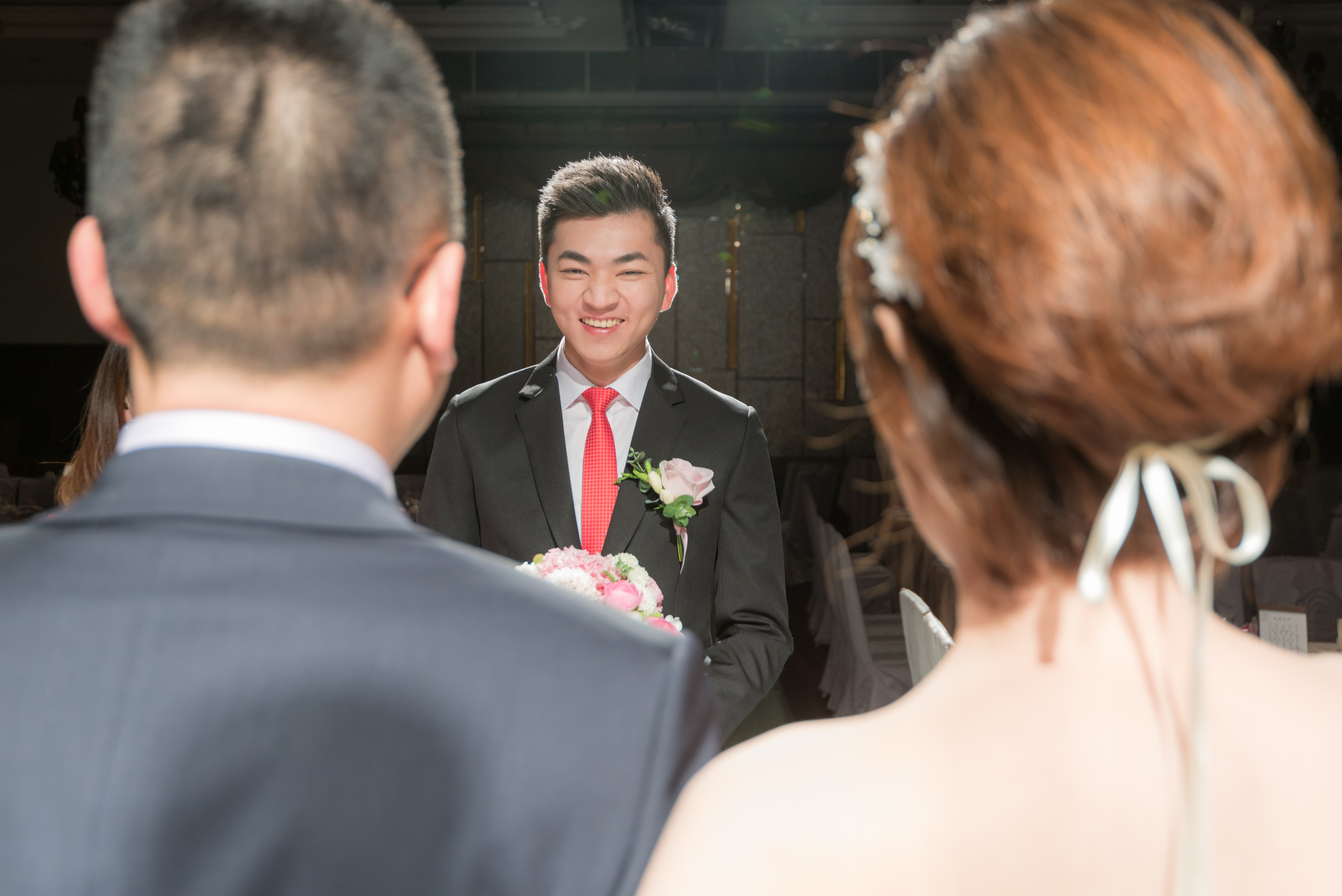 婚攝推薦|婚禮紀錄