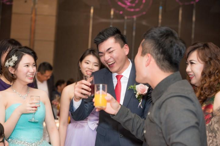 婚攝推薦|婚禮攝影